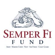 Semper Fi Fund Marine Corps Marathon Team 2017