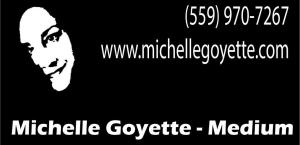 Michelle Goyette