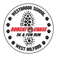 Westbrook Bobcat Chase 5K Run/Walk and Fun Run
