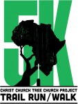 Tree Church 5K