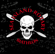 Sea Island Rotary Adventure Biathlon