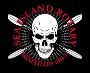 Sea Island Rotary Adventure Biathlon