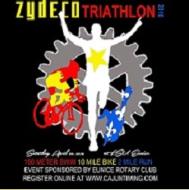 Eunice Rotary Zydeco Triathlon