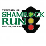 The 12th Annual Tipperary Hill Shamrock Run