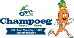ORRC Champoeg 10K/Half/30K/Marathon Relay