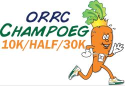 ORRC Champoeg 10K/Half/30K