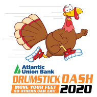 Atlantic Union Bank Drumstick DASH