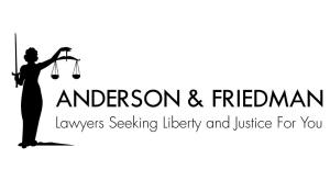 Anderson & Friedmon