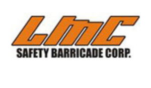 LMC Safety Barricade