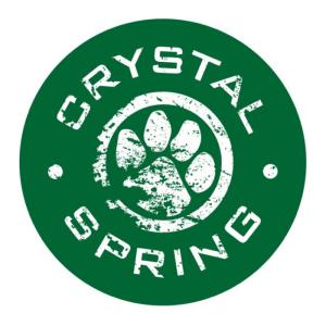 Crystal Spring Elementary School