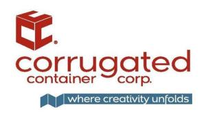 Currugated Container