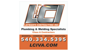 Layman's Contracting