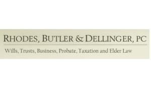 Rhodes, Butler & Dellinger