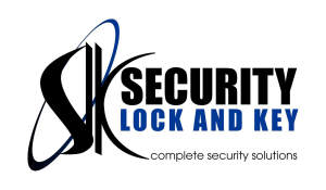 Security Lock & Key