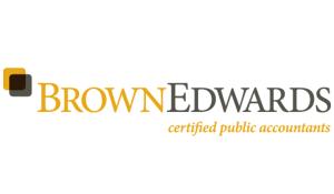 Brown Edwards