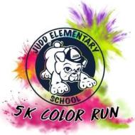 Judd School Virtual 5k Color Run