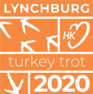 Lynchburg Turkey Trot for HumanKind - 5K Run & Walk (Virtual)