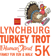 28th Annual HumanKind Turkey Trot 5k