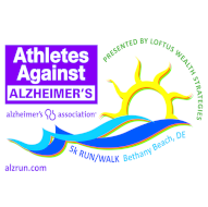 Athletes Against Alzheimer's 5k
