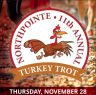 NorthPointe Wellness Turkey Trot