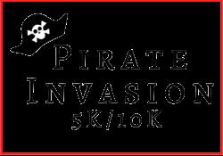 Pirate Invasion 5K/10K Run/walk Boca Raton