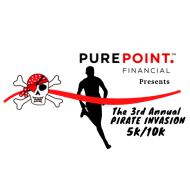 Pirate Invasion 5K/10K Run/Walk Boca Raton
