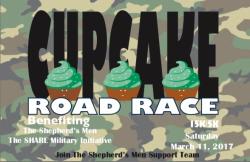 Cupcake Road Race 15k/5k