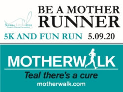 Motherwalk & Run 5K - Virtual Run