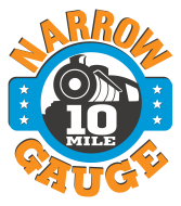 Narrow Gauge 10 Mile & 4 Mile