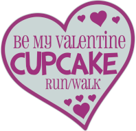 Be My Valentine 5K Run/Walk