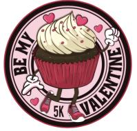 Be My Valentine Cupcake 5K Run/Walk
