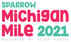 Sparrow Michigan Mile - Virtual Run