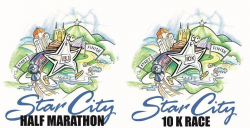 Star City Half Marathon & 10K