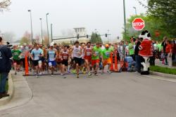 12th Annual Breakthrough Run/Walk for Autism