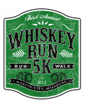 Whiskey Run 5K
