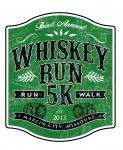 Whiskey Run 5K