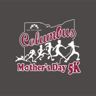 Columbus Mother's Day 5K Run/Walk