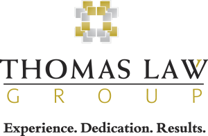 The Thomas Law Group