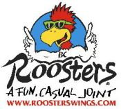 Roosters!