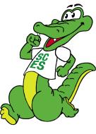 Great Gator 5k and Kid's Fun Run