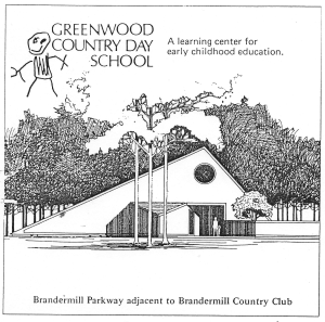 Greenwood Country Day School