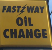 Fast Way Oil