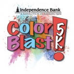 CANCELLED 2020 Color Blast 5k