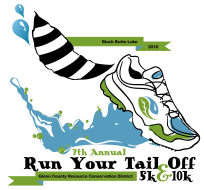 Run Your Tail Off 5K/10K