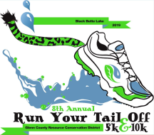 CANCELLED - Run Your Tail Off 5K/10K
