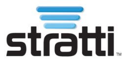 Stratti Computer Networking