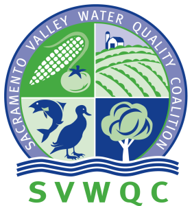 Sacramento Valley Water Quality Coalition