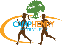 Camp Henry 5K Trail Run sponsored by Celebration! Cinema