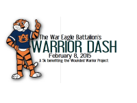 War Eagle Battalion's Warrior Dash