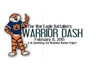 War Eagle Battalion's Warrior Dash
